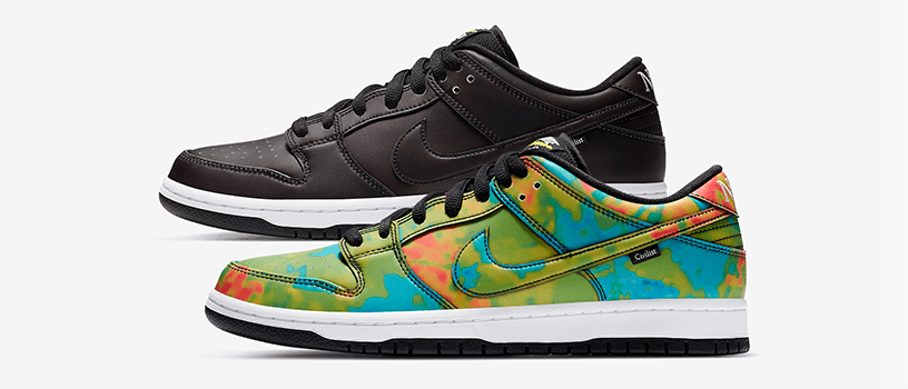 【8月29日(土)】NIKE SB DUNK LOW x CIVILIST