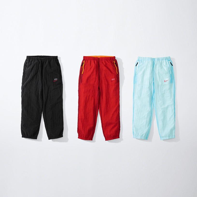 Supreme®/Nike®  Jewel Reversible Ripstop Pant