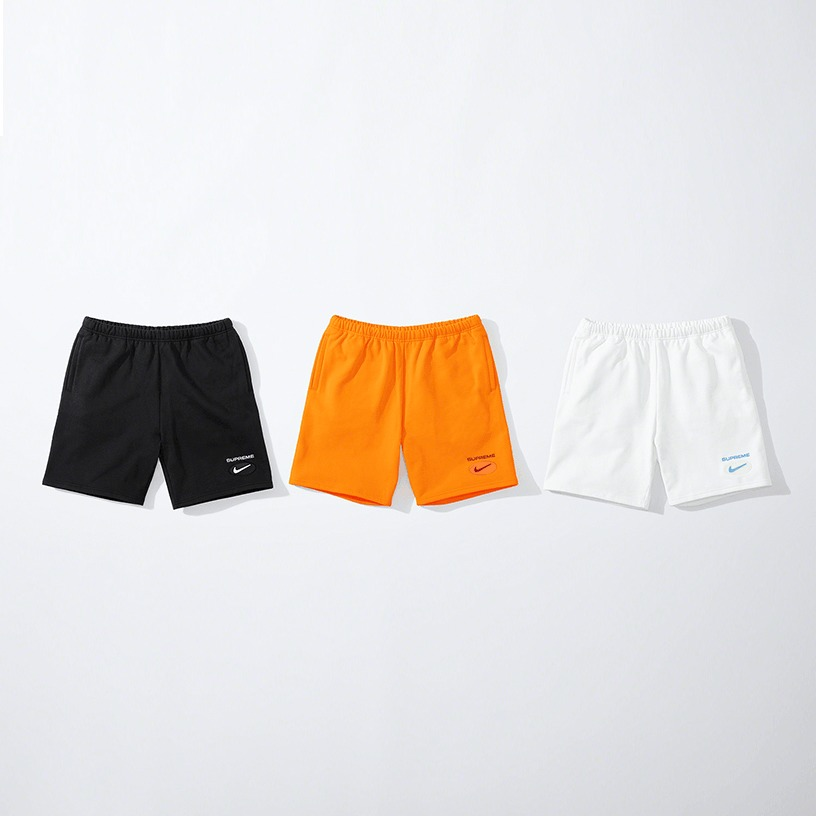 Supreme®/Nike®  Jewel Sweatshort