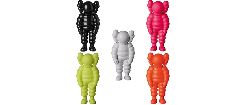【9月19日(土)12時~】KAWS WHAT PARTY