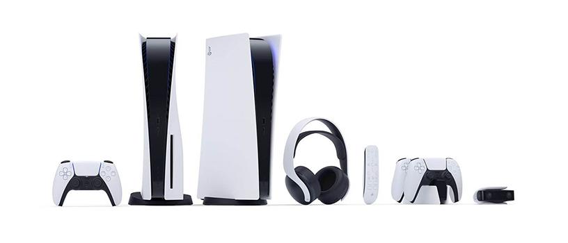 【抽選予約販売】PlayStation 5(プレイステーション 5)