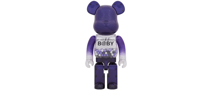 【9月26日(土)~】MY FIRST BE@RBRICK B@BY MACAU2020