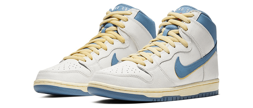 "【10月2日(金)】NIKE SB DUNK HIGH x ATLAS ""LOST AT SEA"""
