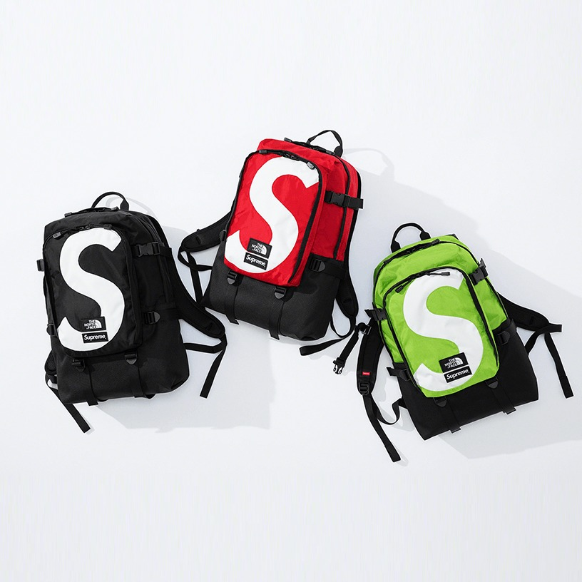 Supreme®/The North Face® S Logo Expedition Backpack