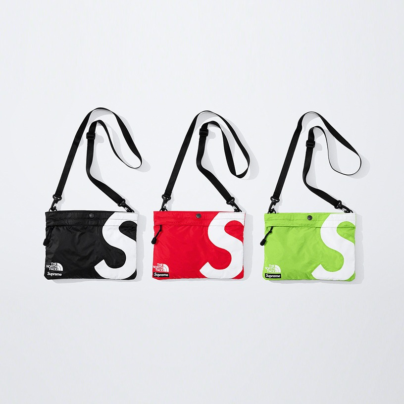 Supreme®/The North Face® S Logo Shoulder Bag