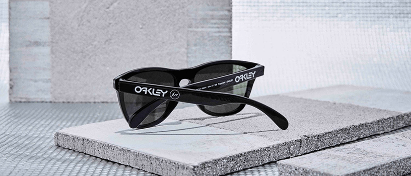 【10月31日(土)】OAKLEY x FRAGMENT DESIGN