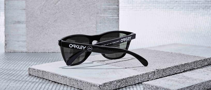 【11月14日(土)】OAKLEY x FRAGMENT DESIGN