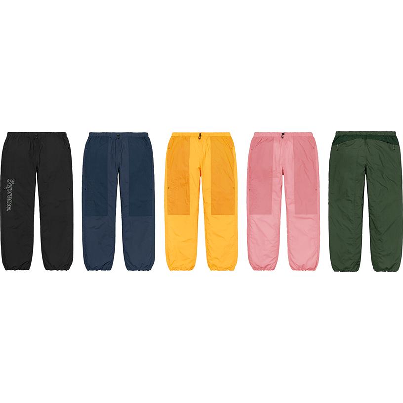 2-Tone Cinch Pant