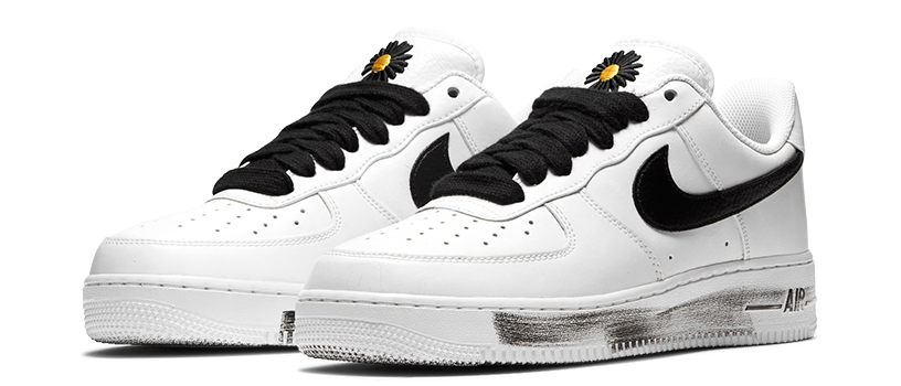 "【抽選:11月27日(金)まで】NIKE AIR FORCE 1 x G-DRAGON ""PARA-NOISE"""