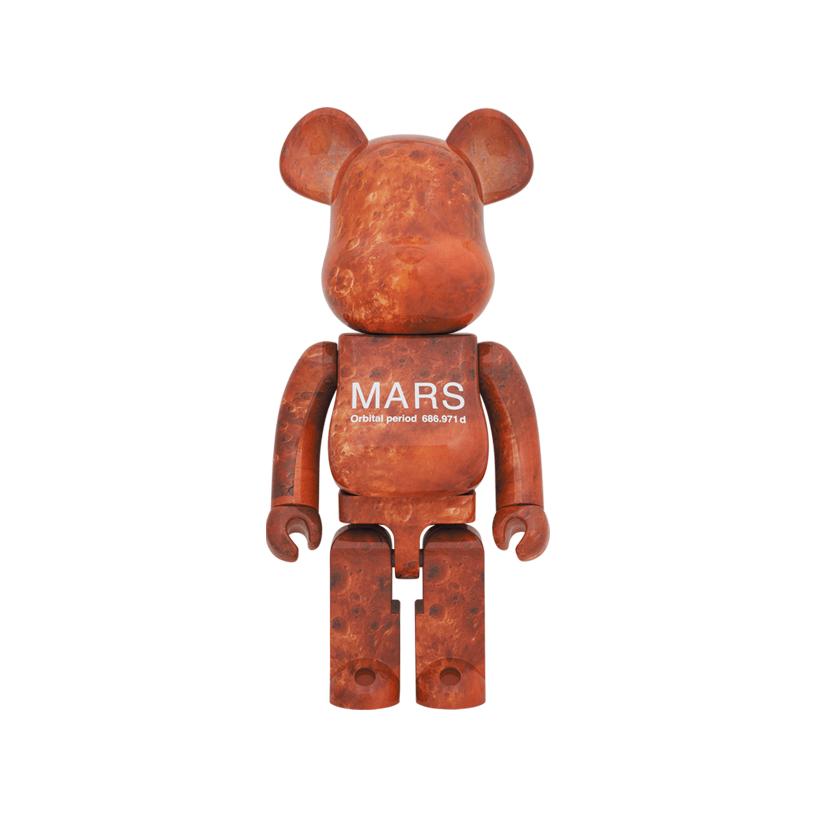 MARS BE@RBRICK 1000% 52,800円(税込)