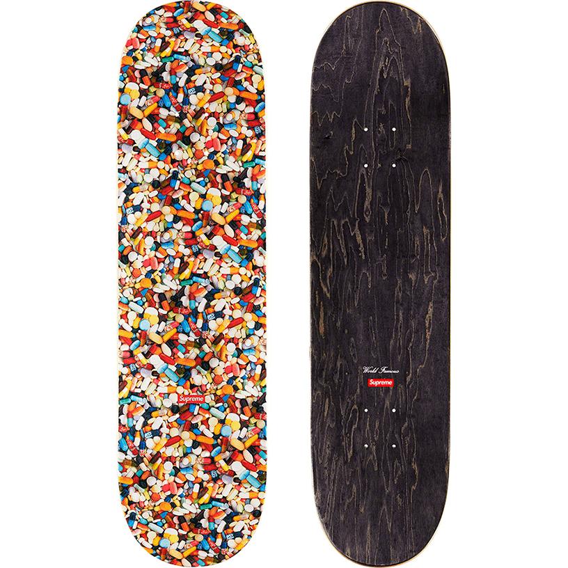 Pills Skateboard