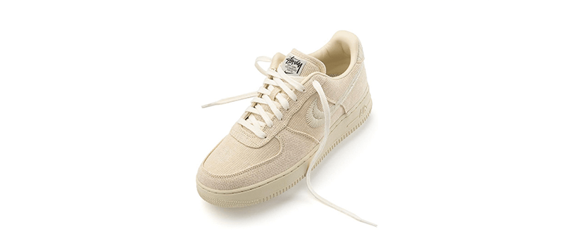 【12月12日(土)~】NIKE AIR FORCE 1 x STÜSSY