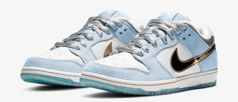 "【12月18日(金)~】NIKE SB DUNK LOW x SEAN CLIVER ""HOLIDAY SPECIAL"""