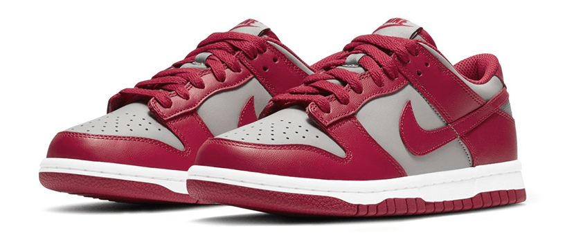 【抽選:2月17日(水)まで】NIKE DUNK LOW & NIKE DUNK HIGH 6 MODEL