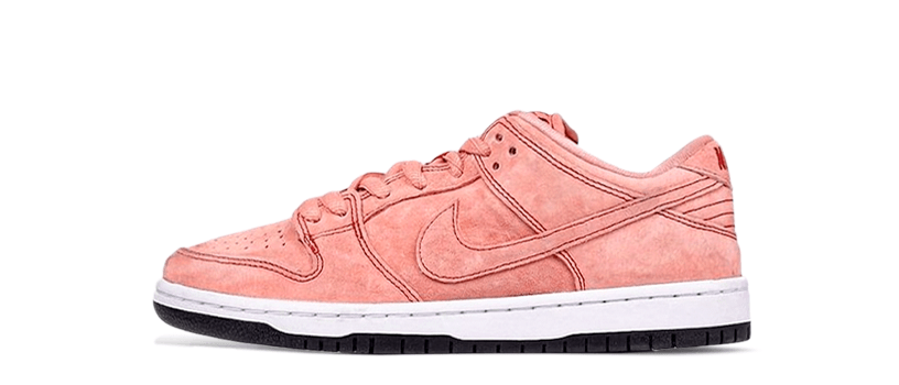 "【2月1日(月)】NIKE SB DUNK LOW ""PINK PIG"" & DUNK HIGH ""BAROQUE BROWN"""
