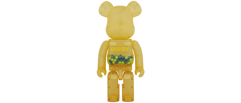 【2月6日(土)~】MY FIRST BE@RBRICK B@BY INNERSECT 2020
