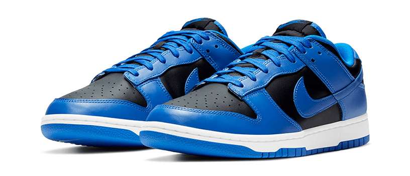 【抽選:2月23日(火)まで】NIKE DUNK LOW & NIKE DUNK HIGH 3 MODEL
