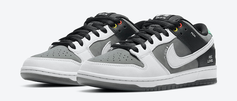 "【3月1日(月)~】NIKE SB DUNK LOW ""CAMCORDER"""