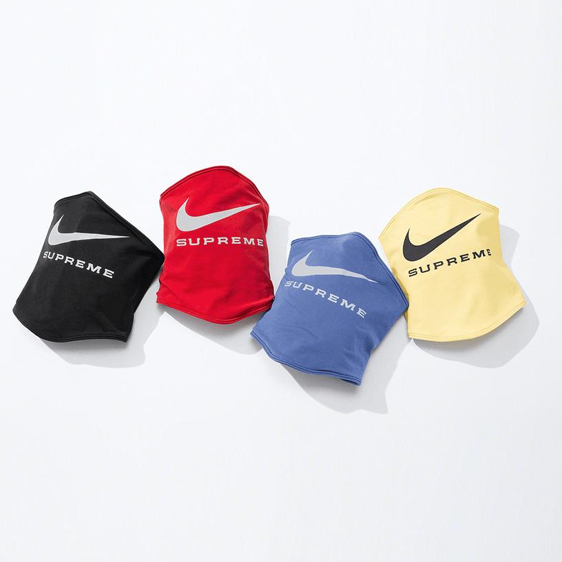 Supreme®/Nike® Neck Warmer