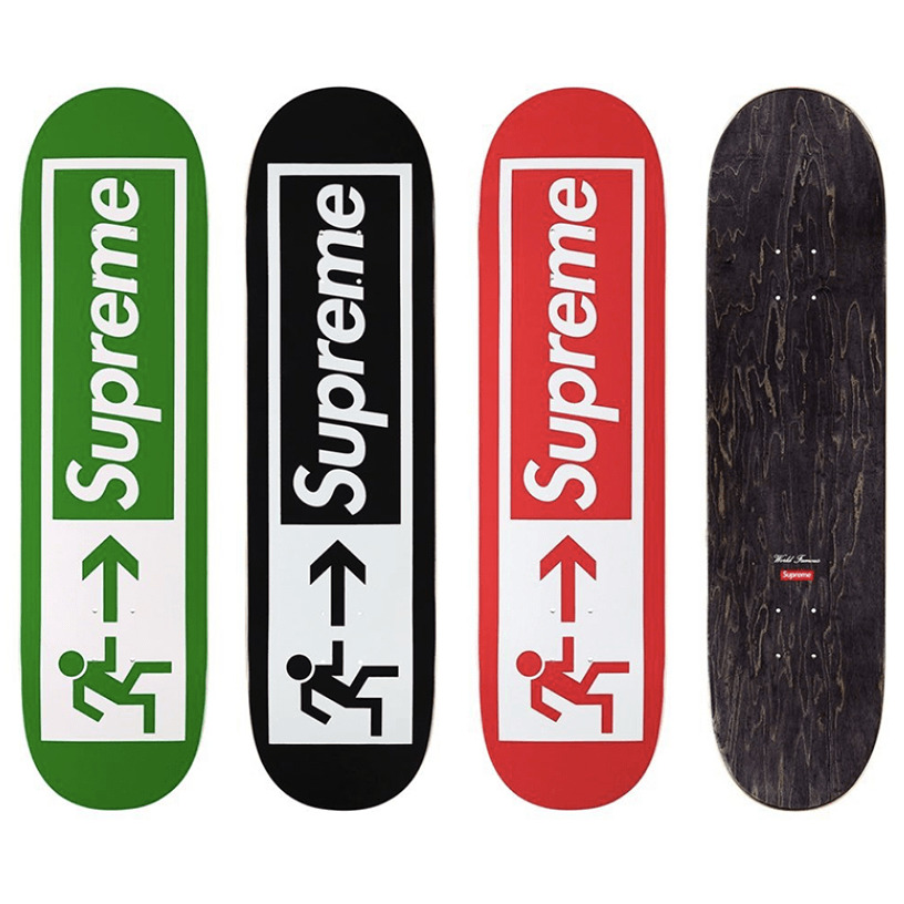 Exit Skateboard
