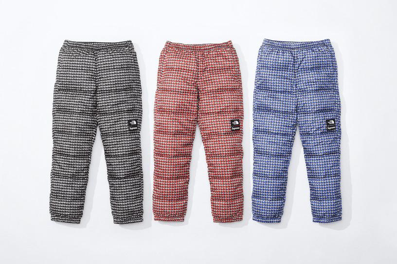 Supreme®/The North Face® Studded Nuptse Pant