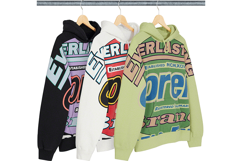 Everlasting Hooded Sweatshirt