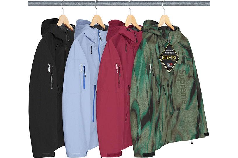 GORE-TEX Paclite Shell Jacket