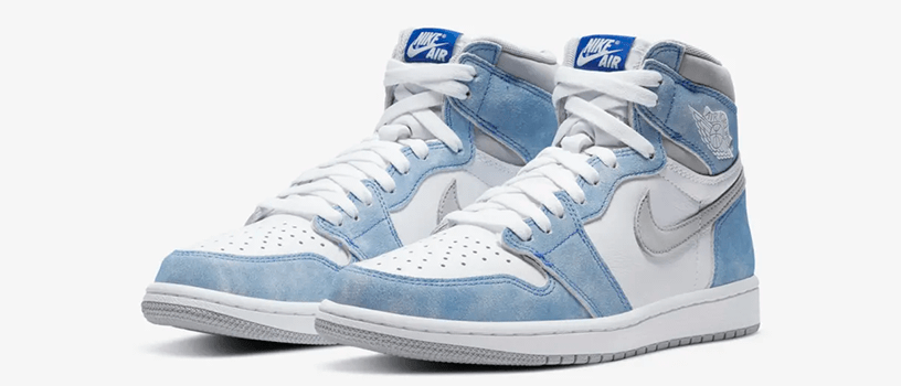 "【4月17日(土)】NIKE AIR JORDAN 1 RETRO HIGH OG ""HYPER ROYAL"""
