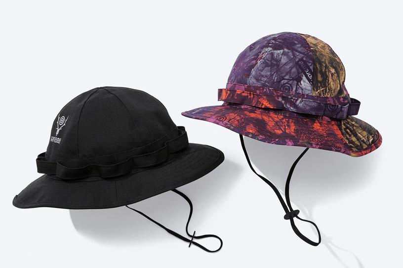 Supreme®/SOUTH2 WEST8 Jungle Hat