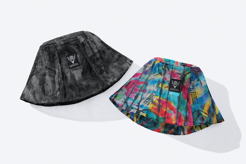 Supreme®/SOUTH2 WEST8 Bush Tulip Hat