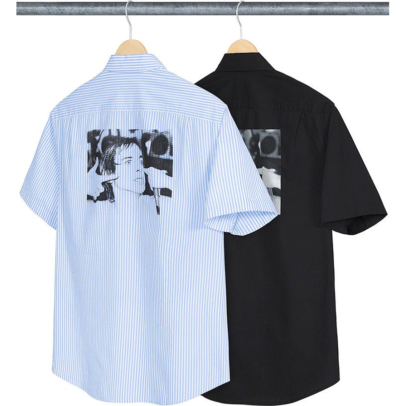 Iggy Pop S/S Shirt