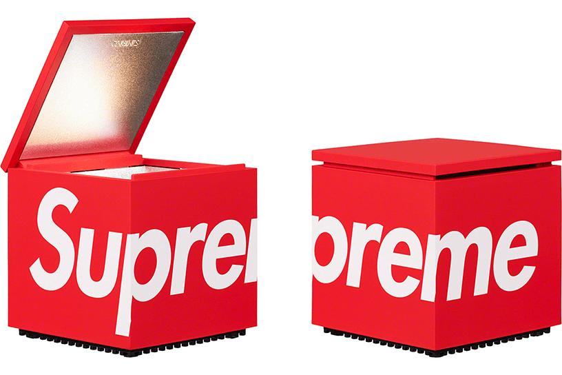 Supreme®/Cini&Nils Cuboluce Table Lamp