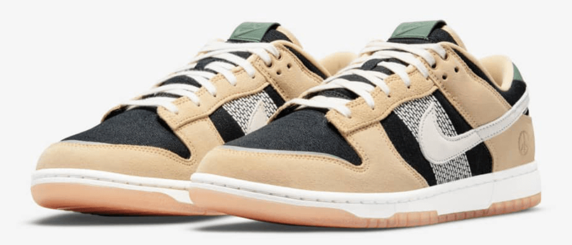 "【5月15日(土)】NIKE DUNK LOW ""NIWASHI"""
