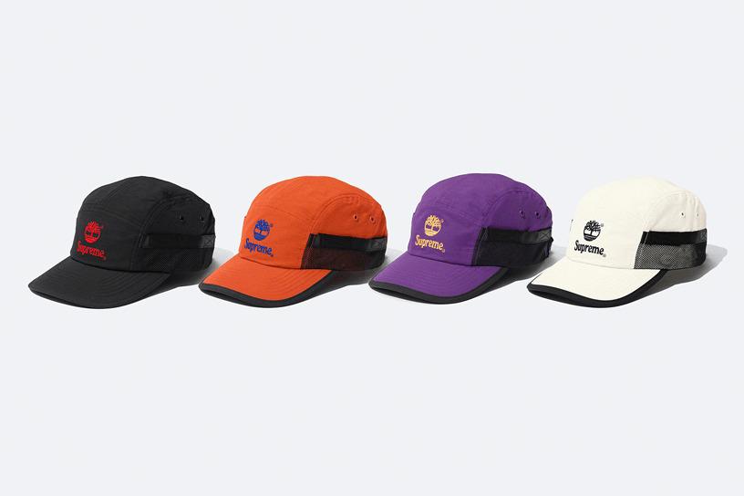Supreme®/Timberland® Camp Cap