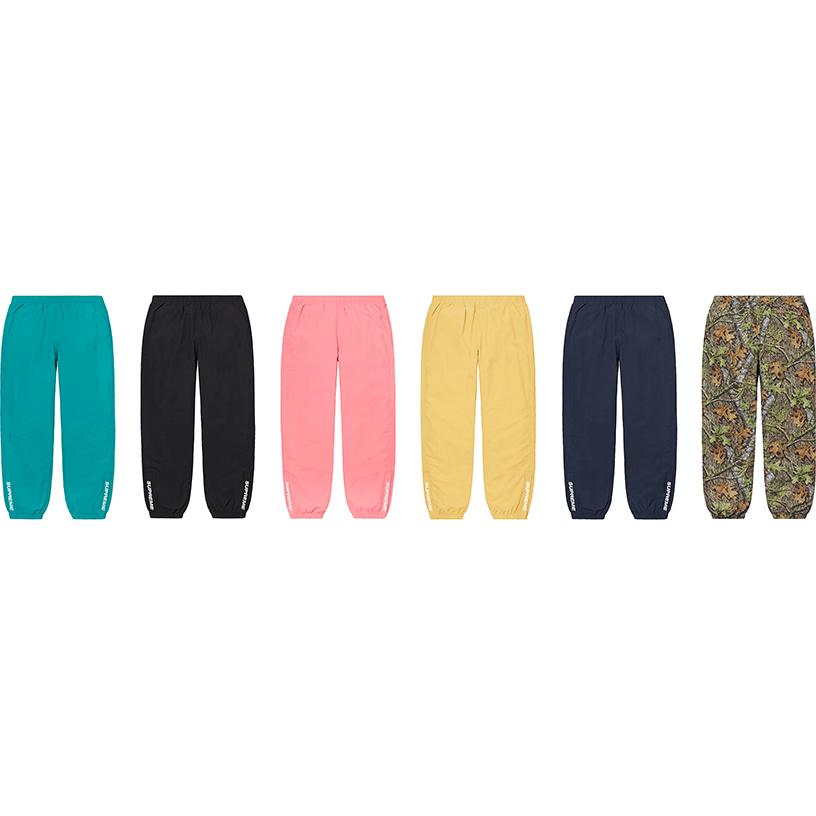 Warm Up Pant