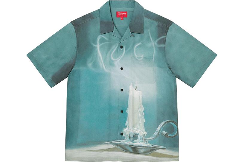 Fuck Rayon S/S Shirt