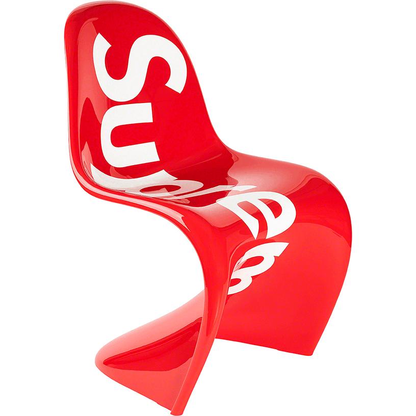 Supreme®/Vitra Panton Chair