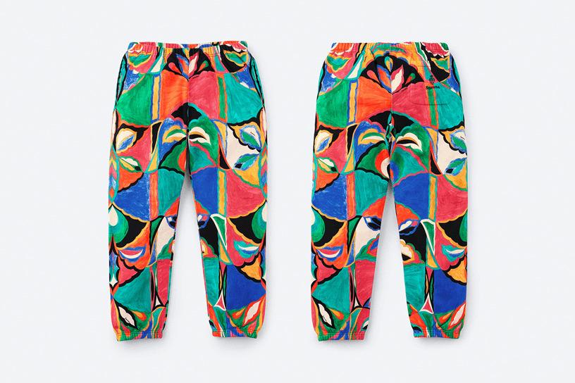 Supreme®/Emilio Pucci® Sweatpant