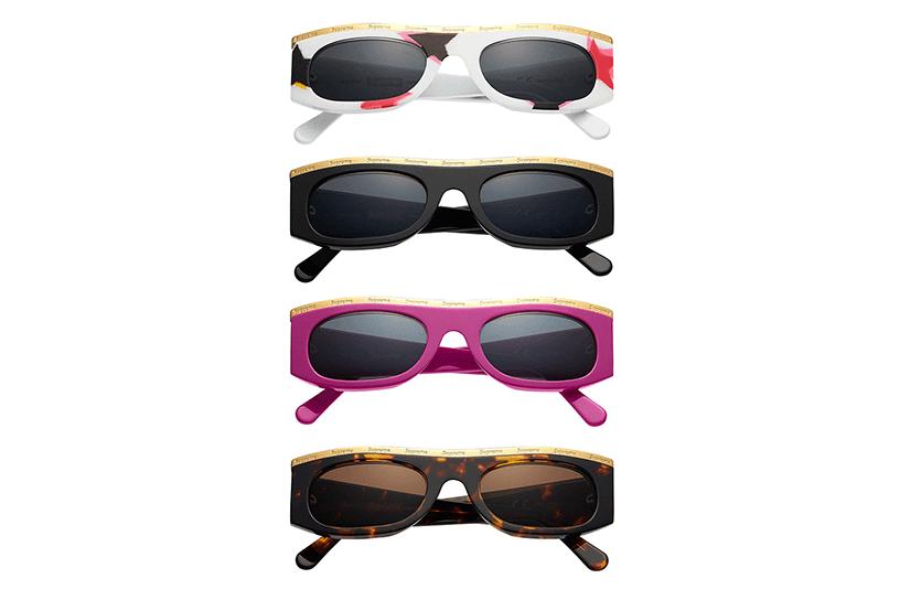 Goldtop Sunglasses