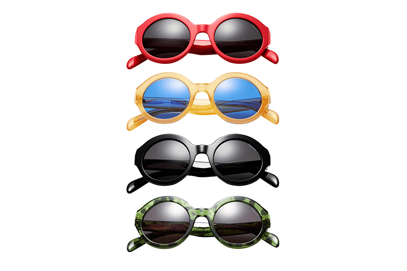 Downtown Sunglasses
