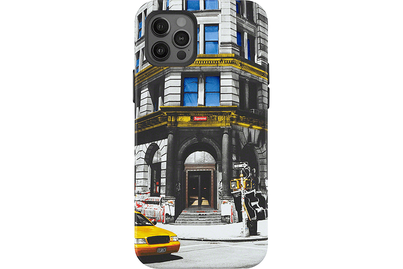 190 Bowery iPhone Case