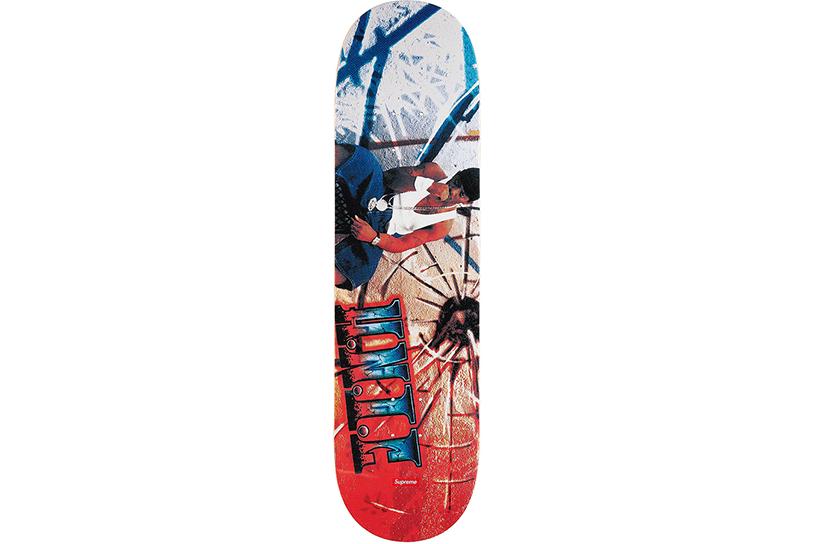 HNIC Skateboard