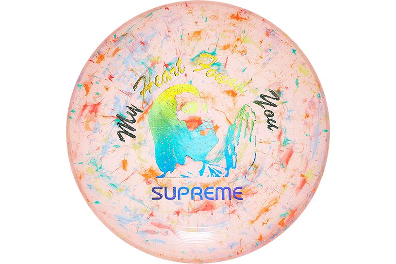 Supreme®/Wham-O® Savior Frisbee