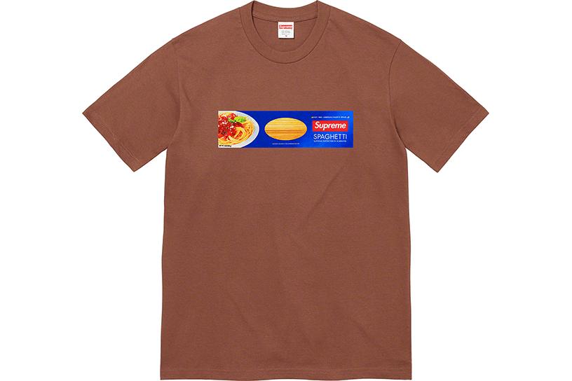 Spaghetti Tee