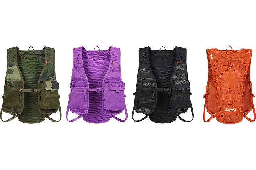 Pack Vest