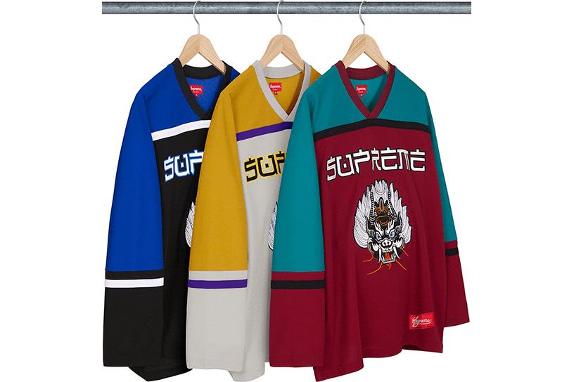 Demon Hockey Jersey