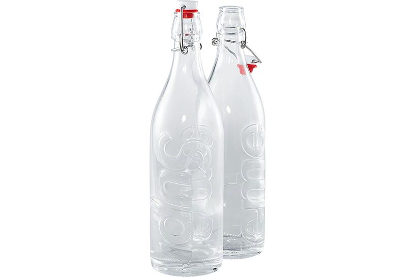 Swing Top 1.0L Bottle (Set of 2)