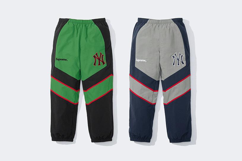 Supreme®/New York Yankees™ Track Pant