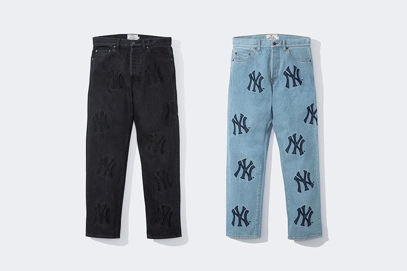 Supreme®/New York Yankees™ Regular Jean