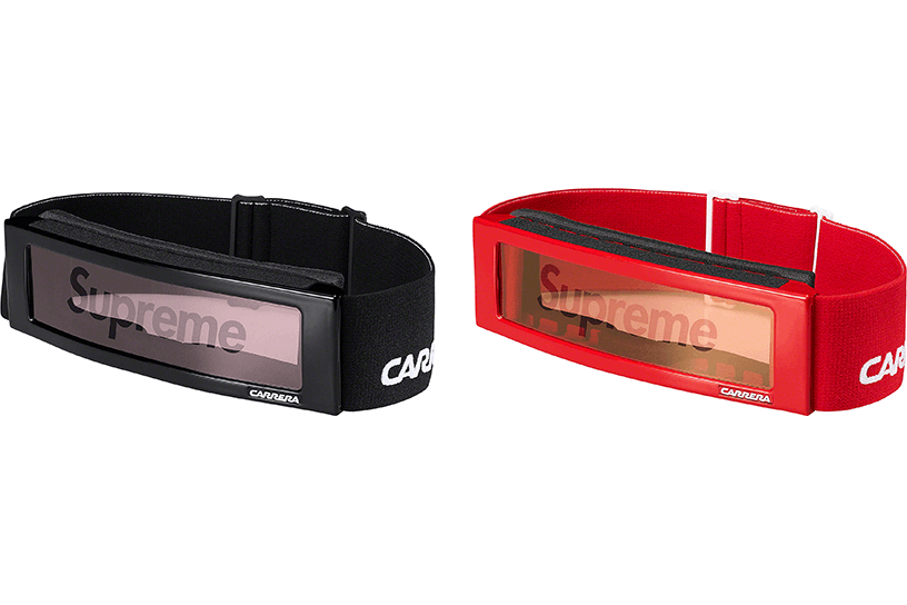 Supreme®/Carrera Overtop Goggles